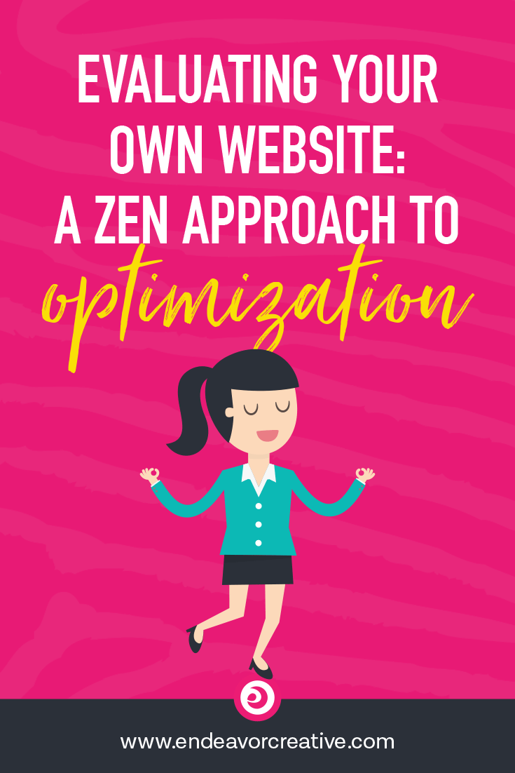 Knowing whether your website is doing the very best job it can for you . to capture leads and close the sale takes being able to view it from your visitors' perspective. Here's how you can evaluate it objectively and make it work even harder for you than it is today. #websiteoptimization