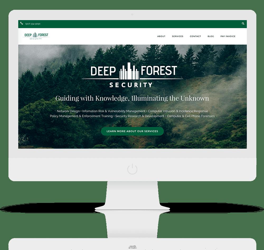 imac-deepforest