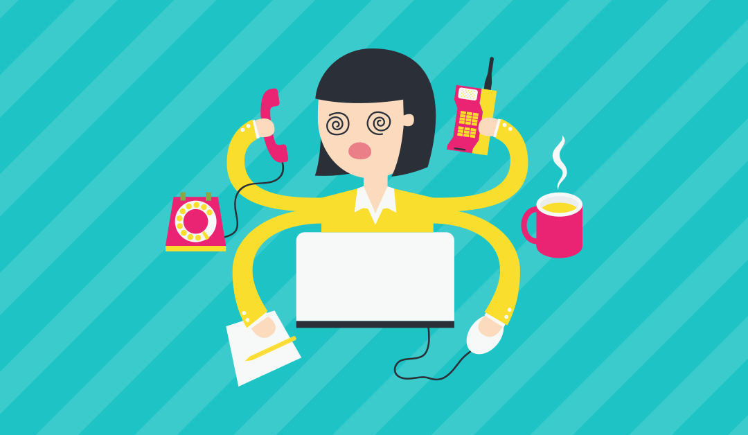 Overwhelmed by Digital Marketing? Go with the Flow!