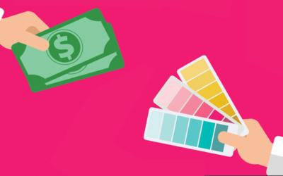 Design For Startups: Should You Use Crowdsourcing Or Hire A Designer?