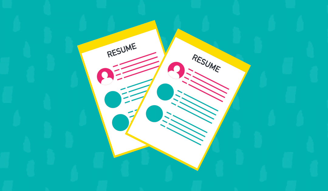 Are You Using Your Website Like A Résumé And Expecting Client Leads?