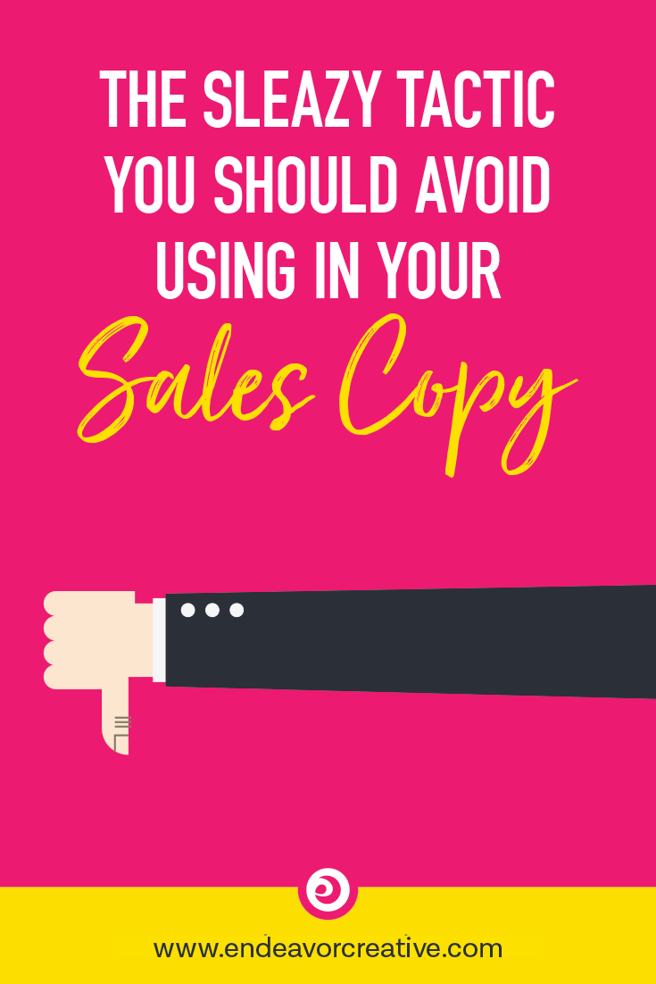 If you're doing this, you might want to reconsider -- you may not even realize the potential damage you're causing. 