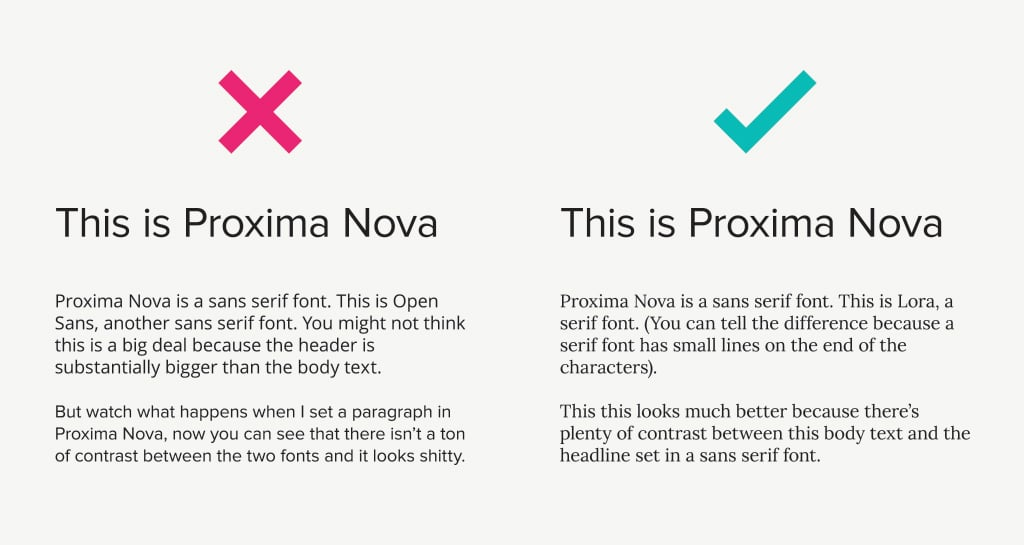Brand Fonts Guide: 8 Pro Tips For The Non-Designer