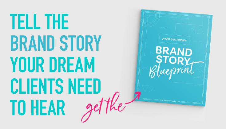 Brand Story Blueprint