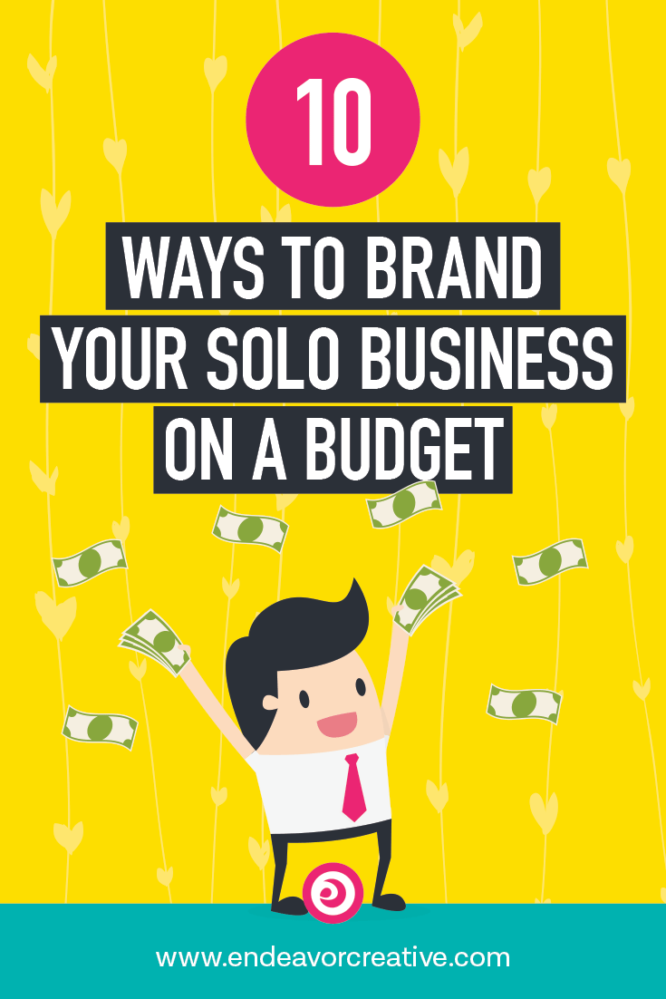 Bootstrapping your brand? Here are 10 things you can do to create a cohesive and effective brand identity without breaking the bank.