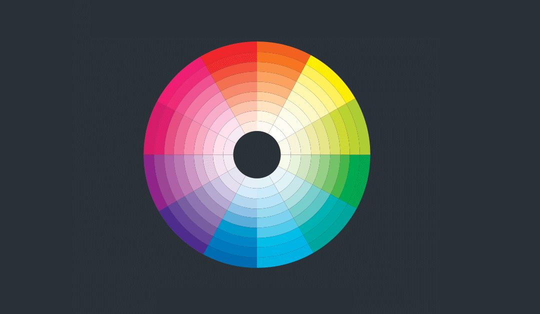 The Truth About The Psychology of Color & Branding
