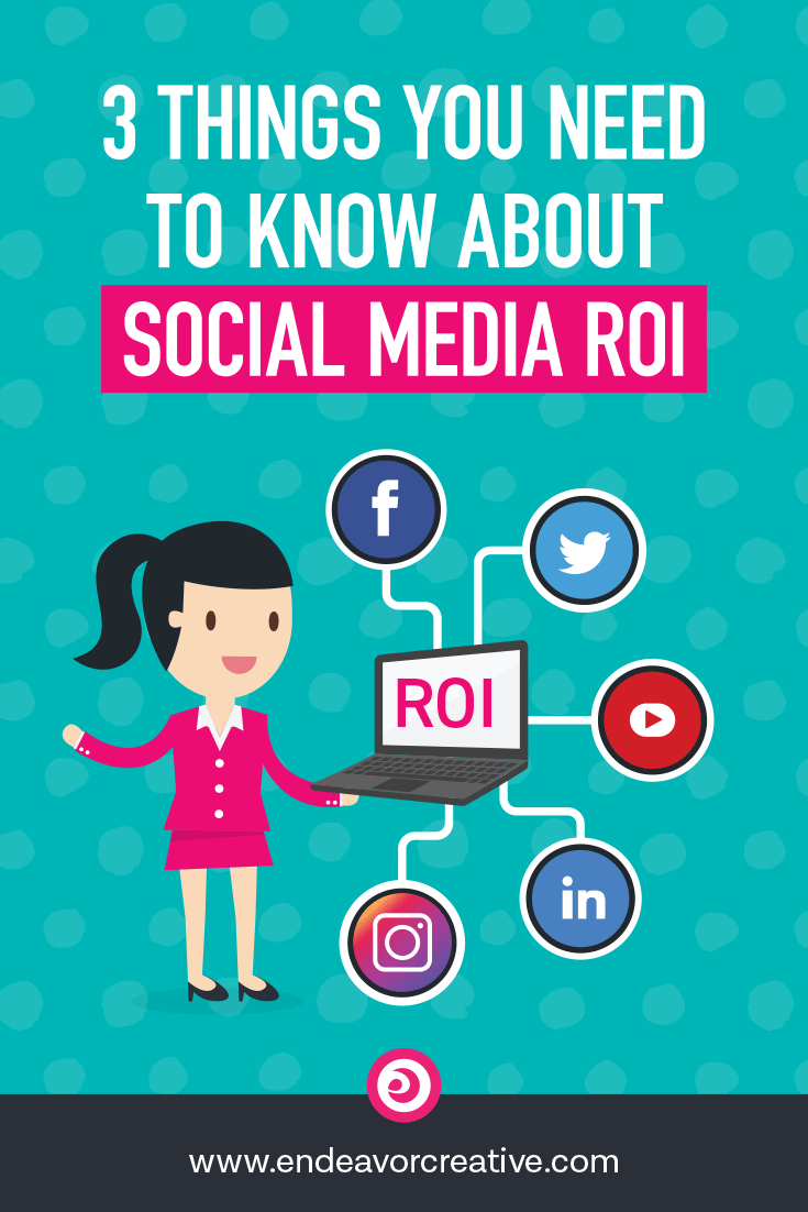 What social media ROI is, why it's beneficial to your business, and how you can start measuring it effectively.