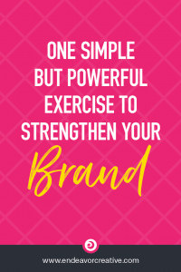 Strengthen Your Brand with a Purpose Statement