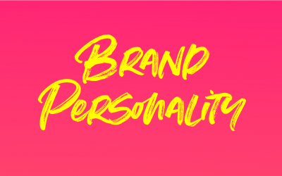 Define A Brand Personality Your Dream Clients Will Love