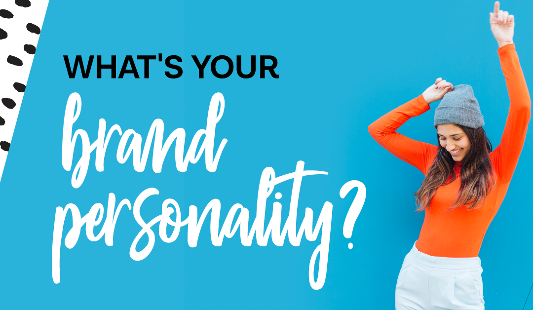 Brand Personality Definition, Frameworks & Examples to Inspire You ~ PLUS Free Exercise + Quiz!