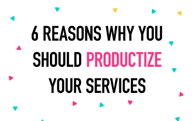 Productized Service
