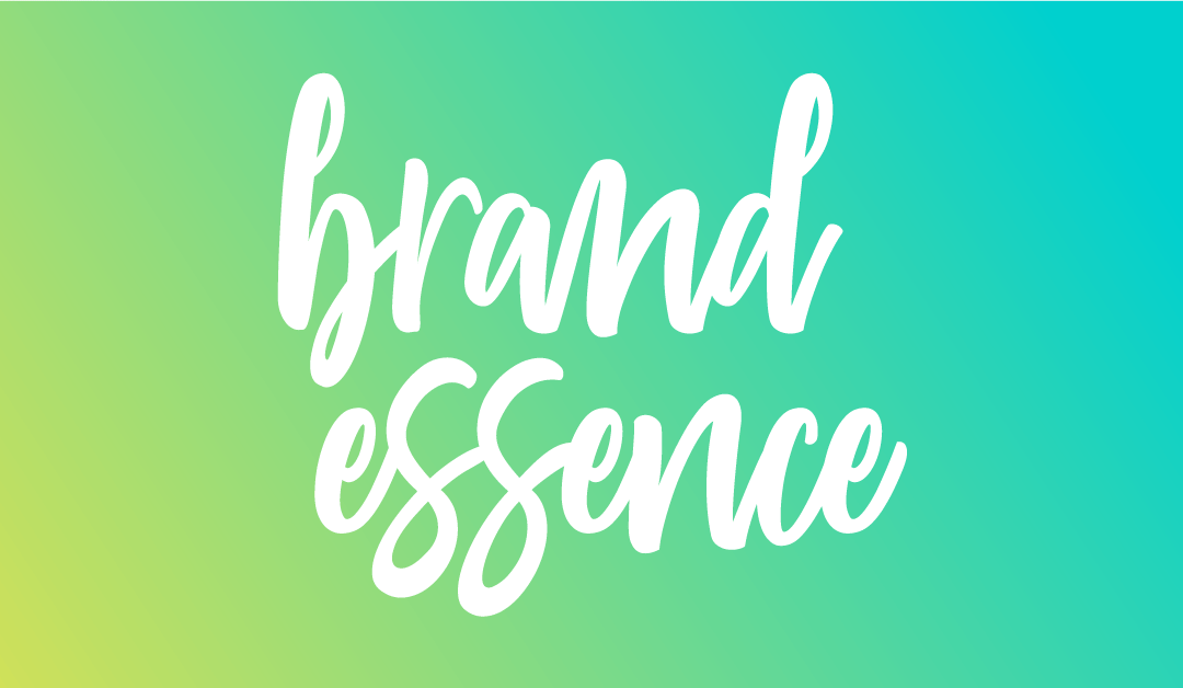 Brand Essence: The Emotional Reason For Customers To Care