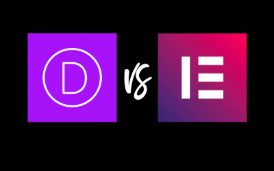 Divi vs Elementor: Which is Best for Speed, Price, and Ease of Use?