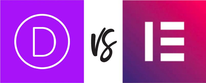 Divi vs Elementor