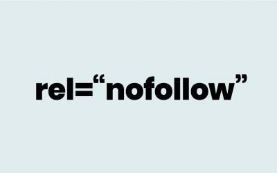 "Google's Change To The ""No Follow"" Link Attribute & What It Means To You"
